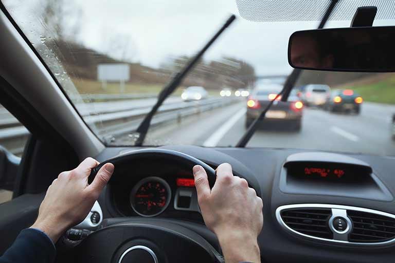 เส้นทาง-ที่ใช้-ขับขี่-รถยนต์