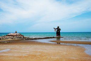 Chaosamran-beach-Petchaburi