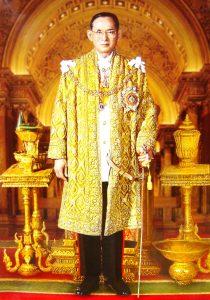 His-Majesty-King-Bhumibhol-Adulyadej-the-Great