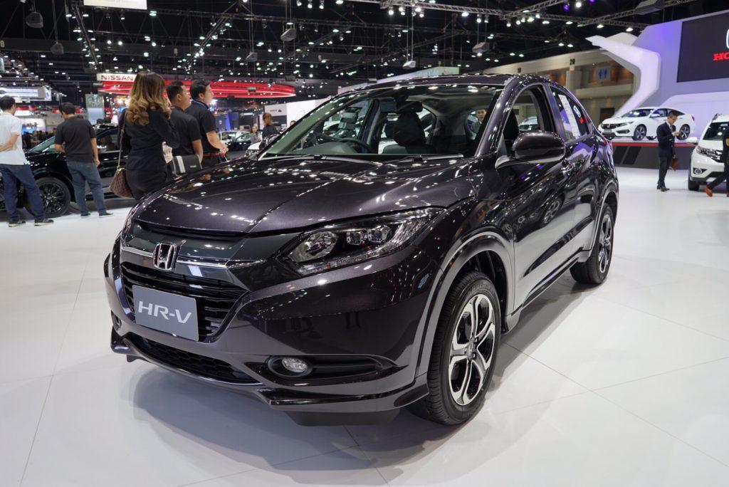 motor-expo-Honda-HRV