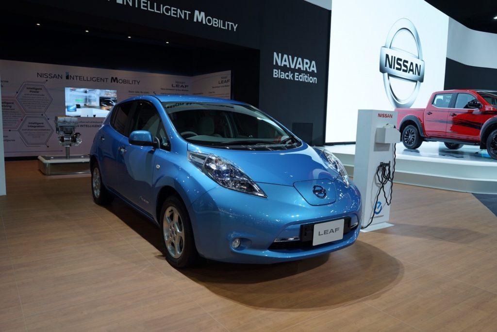 motor-expo-Nissan-leaf