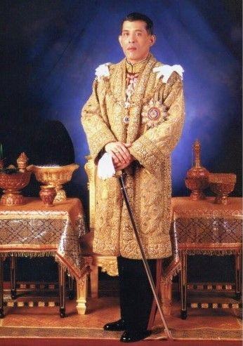 King-Rama-10-mahawachiralongkorn-Badintharatheppayawarangkul