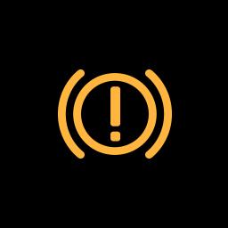 yellow-alarm-break-system