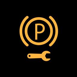 yellow-alarm-parking-break-warning