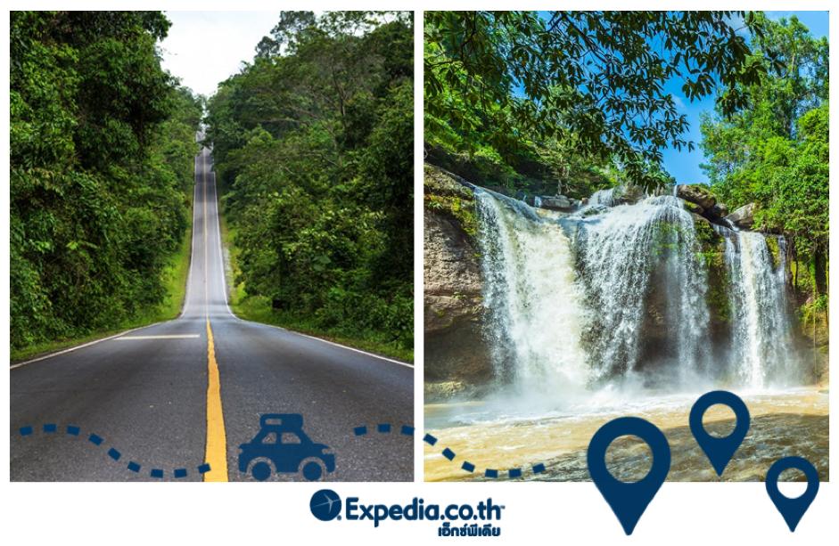 10 เส้นทาง Road Trip ชมธรรมชาติสวยในไทย-เส้นทางจังหวัดนครราชสีมา
