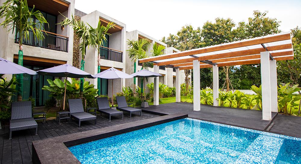 ขับรถเที่ยวปายนอนพักที่ บีทู ปาย พรีเมียร์ (B2 Pai Premier Resort)
