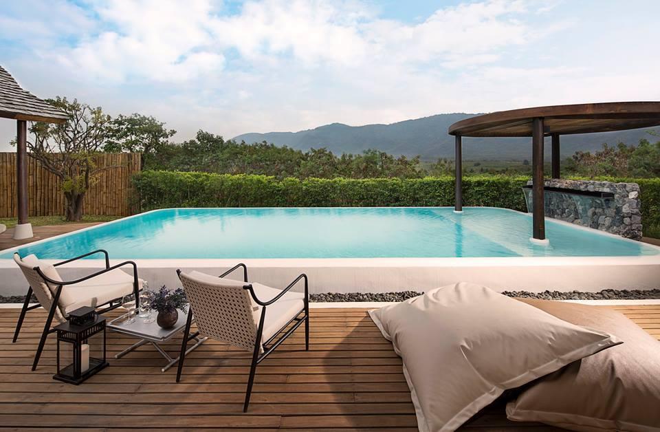 ขับรถเที่ยวเขาใหญ่ไปนอนพักที่ บริบท พูล รีสอร์ท (Boribot Pool Resort)