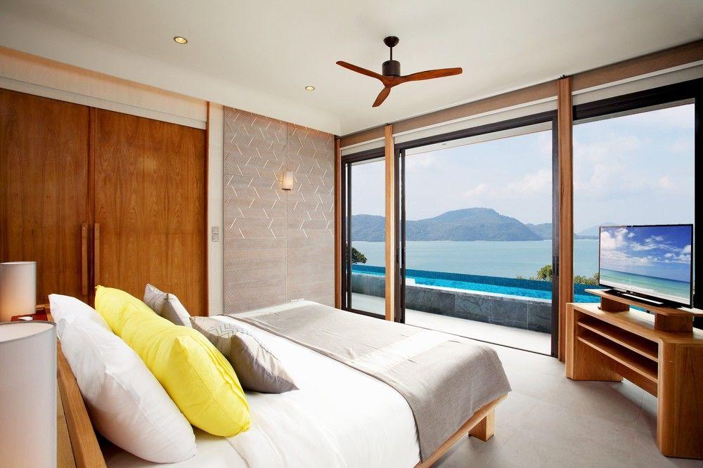 โรงแรมศรีพันวา ภูเก็ต ลักซ์ชัวรี พูล วิลล่า (Sri Panwa Phuket Luxury Pool Villa Hotel)-2