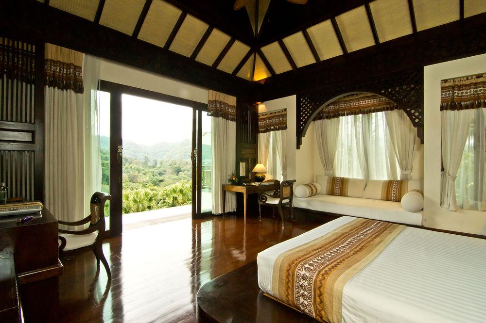 สันธิญา เกาะพะงัน รีสอร์ท แอนด์ สปา (Santhiya Koh Phangan Resort & Spa)-2