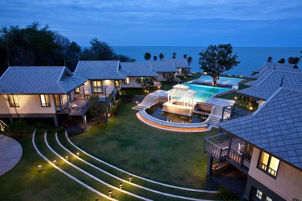 . เทวาศรม หัวหิน รีสอร์ท (Devasom Hua Hin Resort)-2