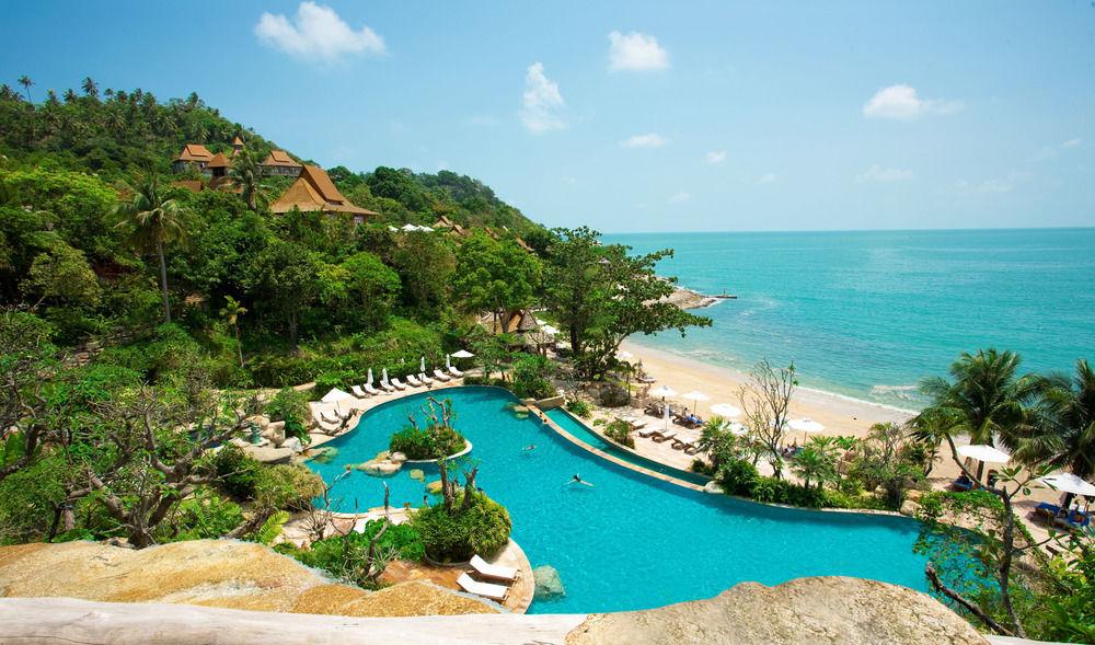 สันธิญา เกาะพะงัน รีสอร์ท แอนด์ สปา (Santhiya Koh Phangan Resort & Spa)-1