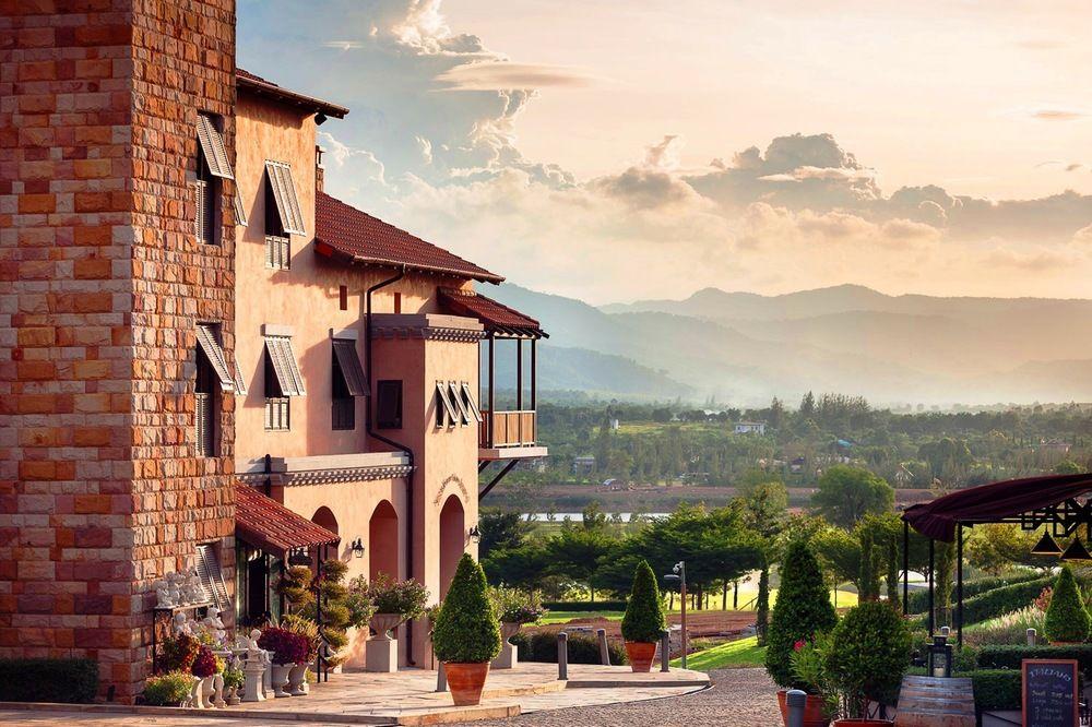 ทาวน์สแควร์ สวีท บาย ทอสคานา วัลเล่ย์ (Town Square Suites by Toscana Valley)-2