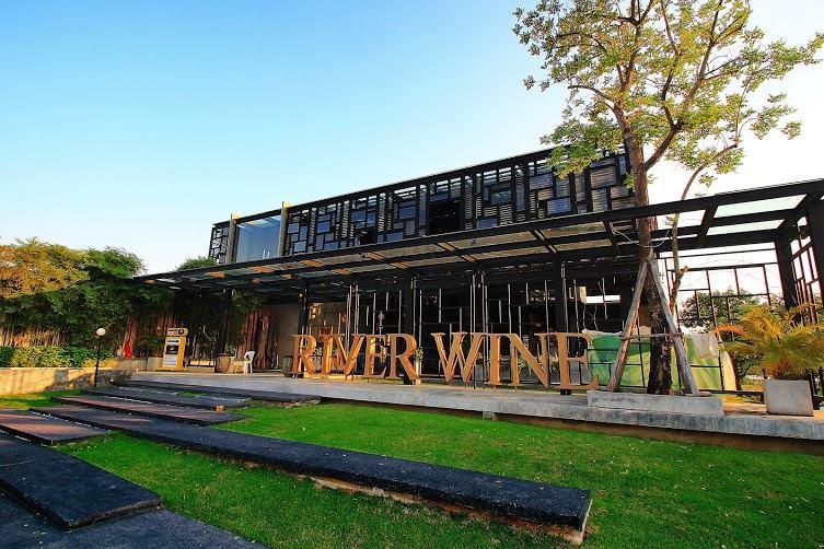 ร้าน River Wine