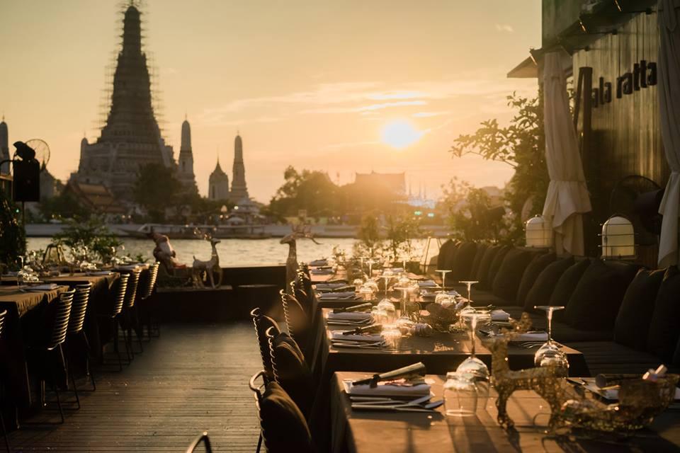 Salarattanakosin Bangkok