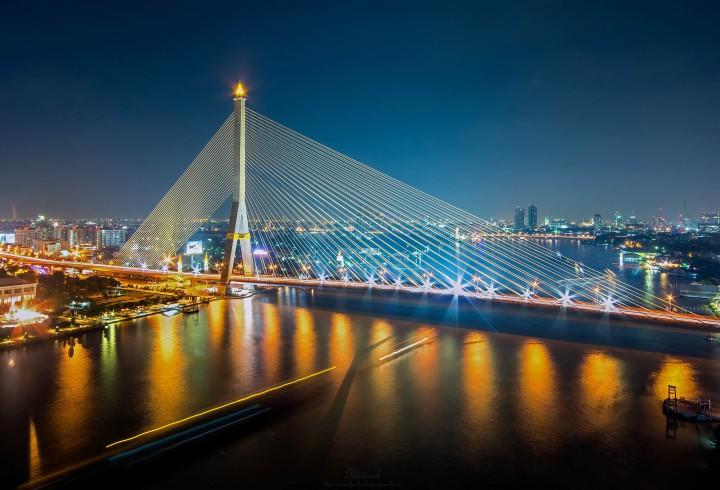 สะพานพระราม-8