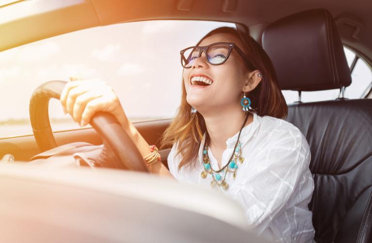 ขับรถ-แก้เบื่อ-ประกันรถยนต์