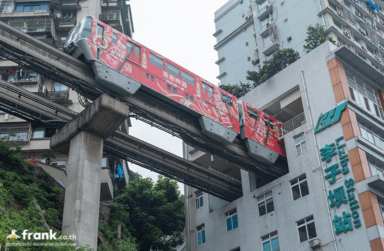 เที่ยวฉงชิ่ง ตะลุยเมืองจีน ต้องเตรียมอะไรบ้าง
