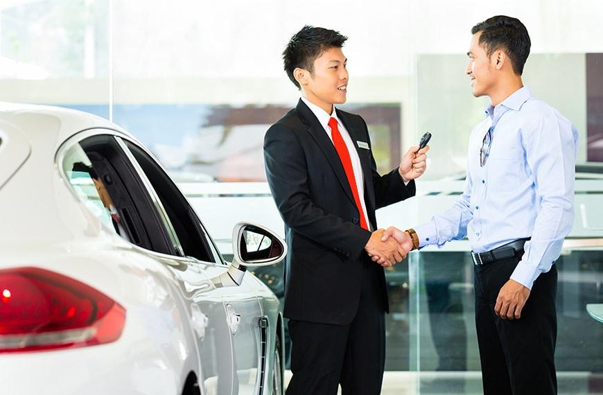 ขายรถมือสองที่ไหนดี