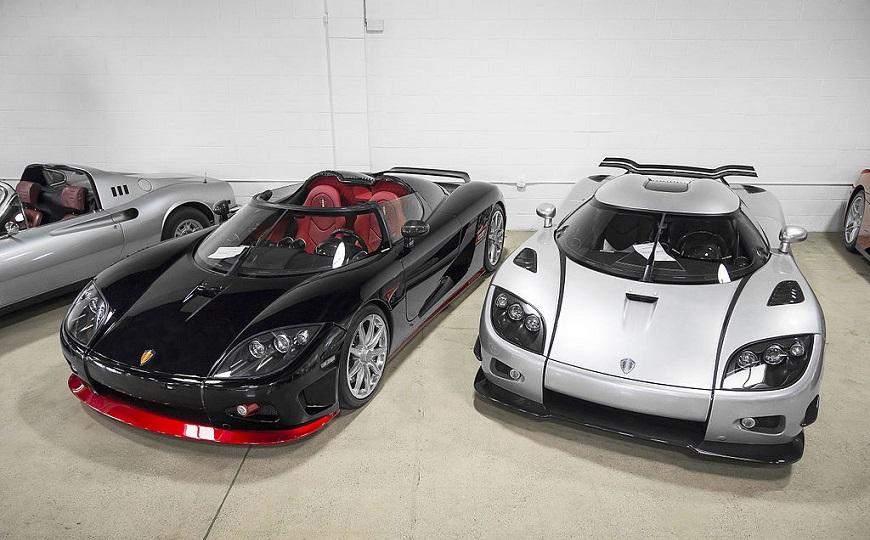 รถที่แพงที่สุดในโลก