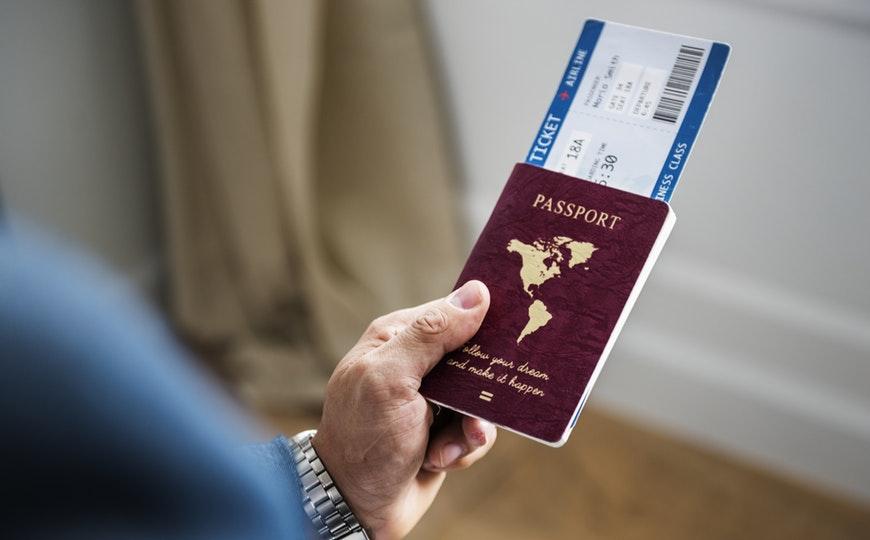 ประหยัดค่าใช้จ่ายเดินทางไปต่างประเทศ