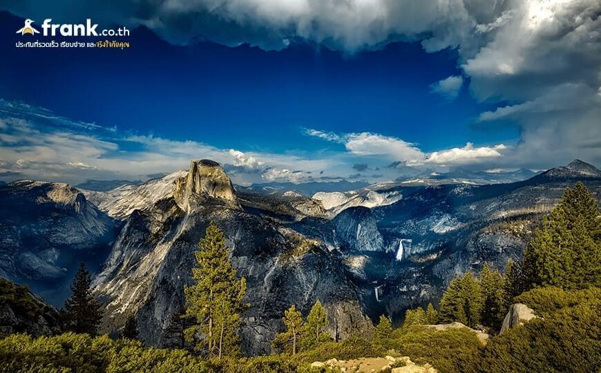 สถานที่เดินเขาสวยสุดในโลก