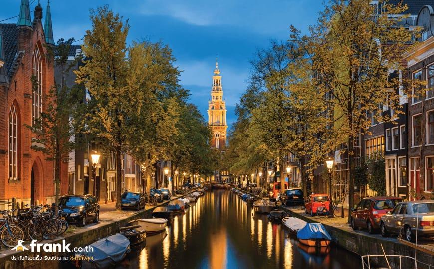 ประเทศเนเธอร์แลนด์ (Netherland)