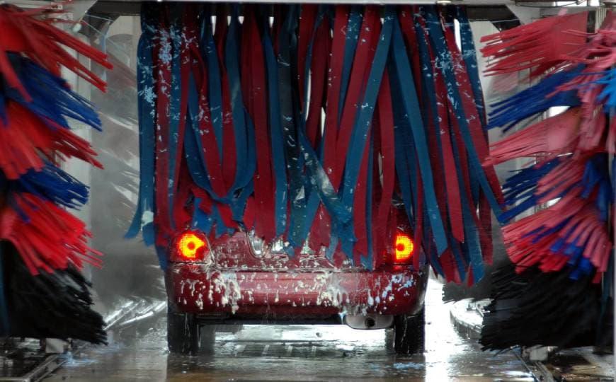 อยากทำความสะอาดรถด้วยตัวเอง ต้องทำอย่างไร