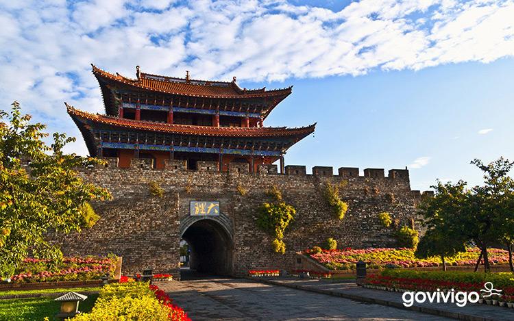 ตะลุยแดนมังกร เมืองคุนหมิง เสน่ห์ธรรมชาติอันน่าหลงใหล