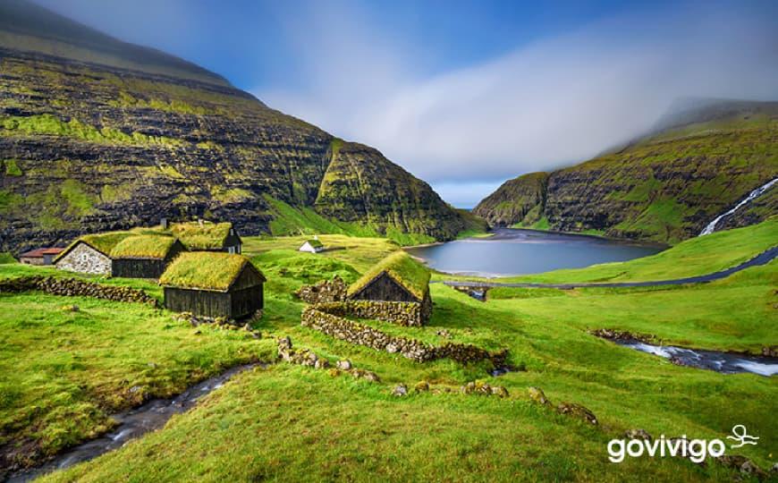 เที่ยวต่างประเทศที่ไหนดี หมู่เกาะแฟโร