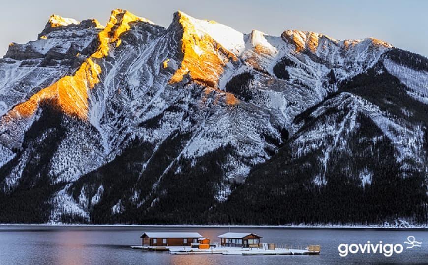 อัลเบอร์ต้า, แคนาดา