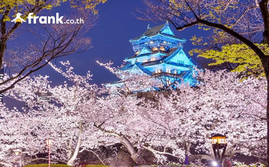5 สถานที่ท่องเที่ยวญี่ปุ่นตามรอย Godzilla