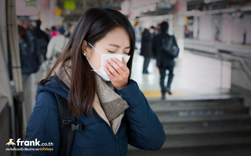 โคโรน่าไวรัสคืออะไร ติดต่อทางไหน อาการและวิธีป้องกันเป็นอย่างไร