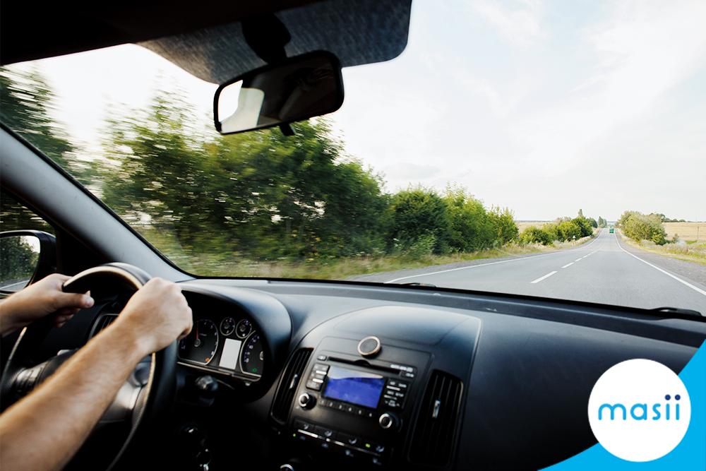ขับรถพาคู่เดตไปเดตอย่างไรให้ปลอดภัย